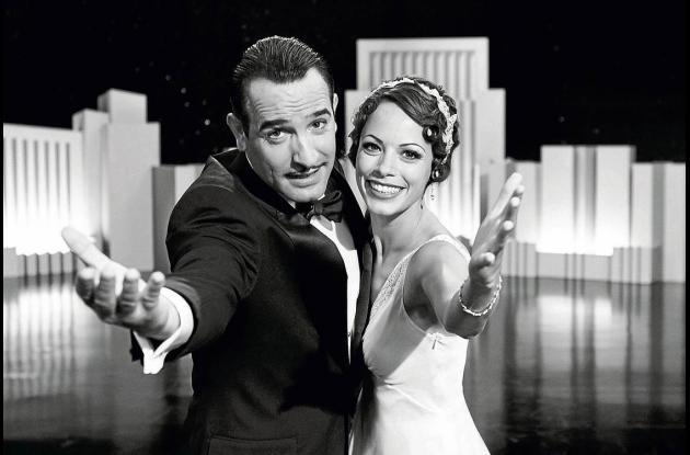 Los Óscar reviven la década de 1920
