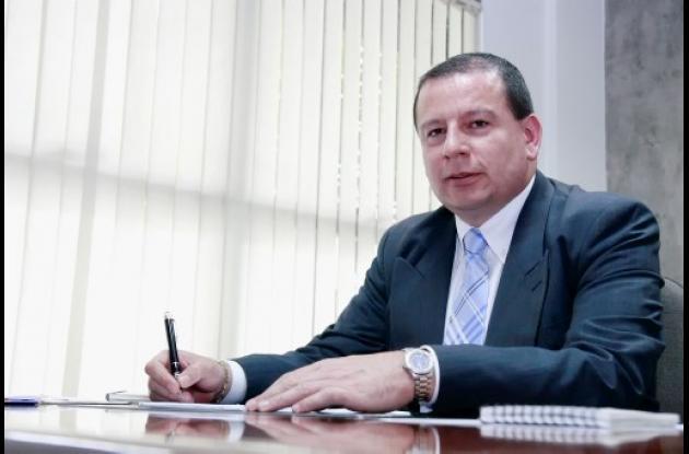 Juan Carlos Acevedo