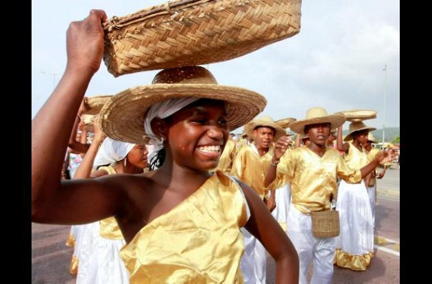 Comunidad afrocolombiana