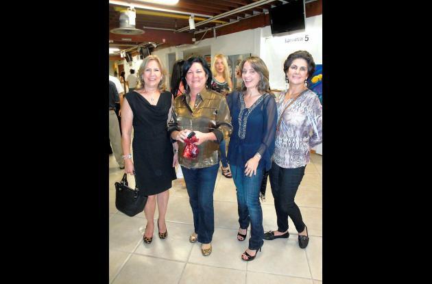 Exposición de artistas cartageneros en Miami