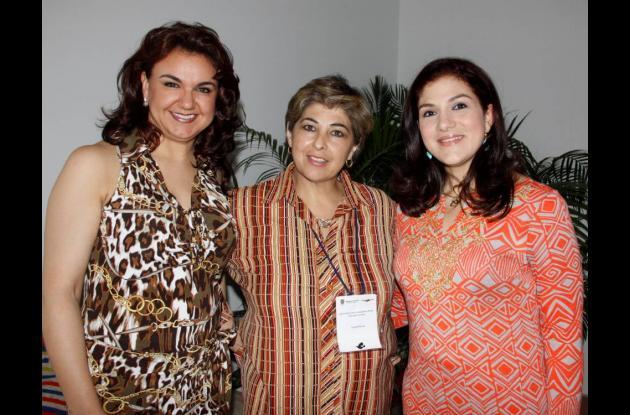 Encuentro entre la comunidad colombo-árabe