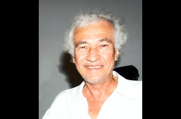 Jaime Díaz Quintero
