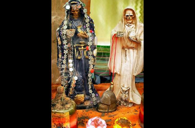 Brujas en el Caribe, las hijas de Paula Eguiluz