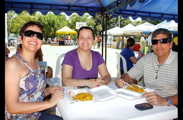 Festival del Arroz del Club Rotario