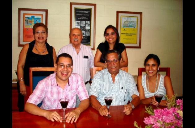 Reconocimiento en la Tadeo Lozano