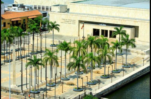 La Cumbre de las Américas se realizará en el Centro de Convenciones de Cartgena