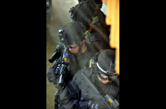 Importantes medidas de seguridad se tomarán para esta cumbre en La Heroica.