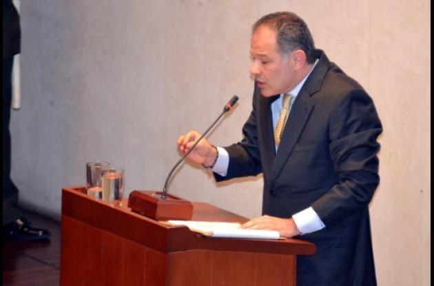 Luis Humberto Gómez Gallo