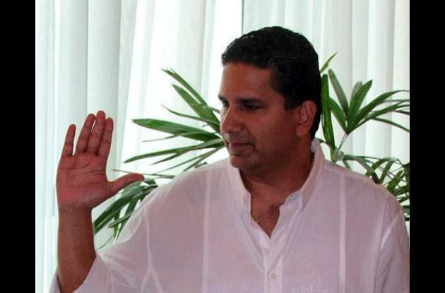 Juan Carlos Gossaín