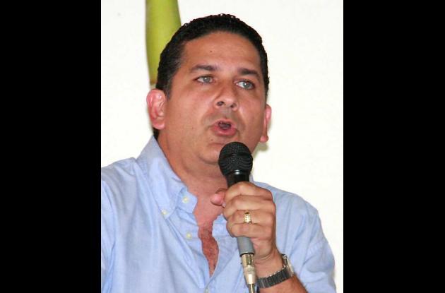 Juan Carlos Gossaín.