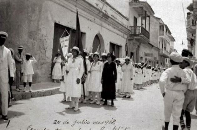 FOTOS: FOTOTECA HISTÓRICA DE CARTAGENA