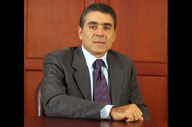 David Bojanini García
