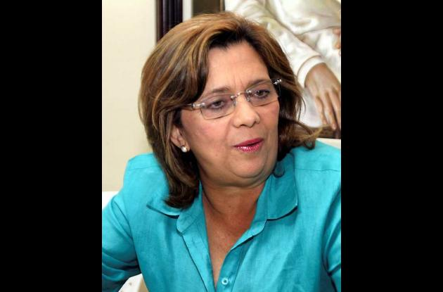 Rosario Ricardo.