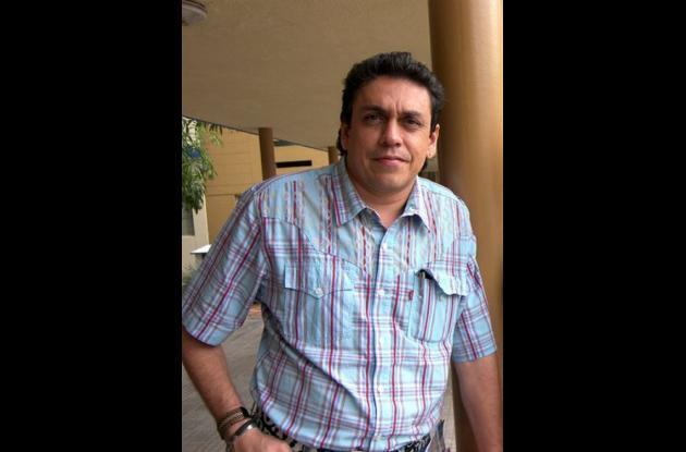Winston Morales Chavarro