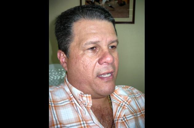 Santiago Puerta Bula, representante de la Clínica de Ma-ternidad Bocagrande.