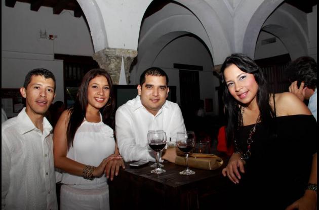 Lanzamiento de Portal Destino Cartagena