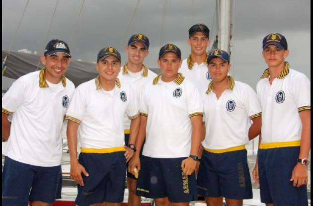 Regata Almirante Padilla