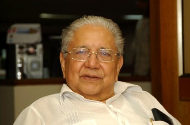 El abogado Fabio Morón Díaz (1931-2011)