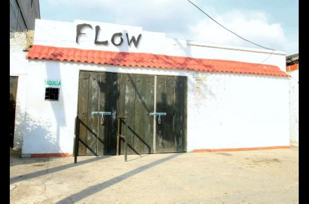 La Discoteca Flow no podrá abrir nuevamente sus puertas debido a las continuas quejas por contaminación sonora presentadas por la comunidad del sector.