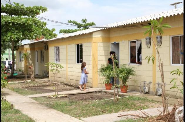 El Plan Nacional de Desarrollo definió tres tipos de viviendas de interés social