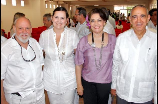 Lanzan libro de Carlos Gustavo Méndez