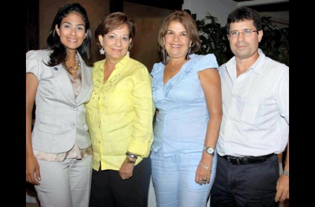 Asamblea en el Club Cartagena