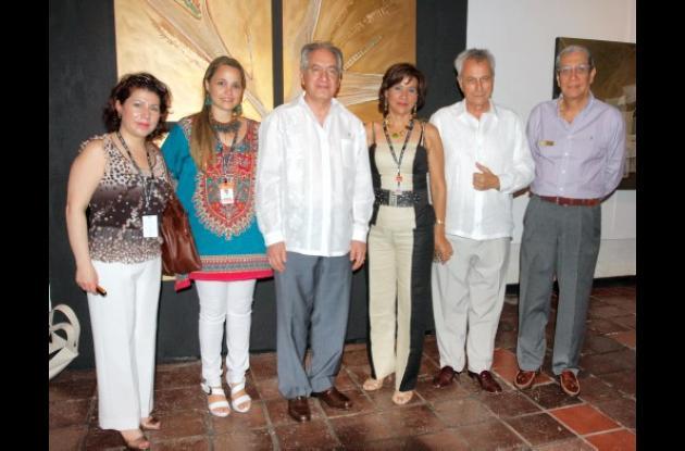 Exposición mexicana