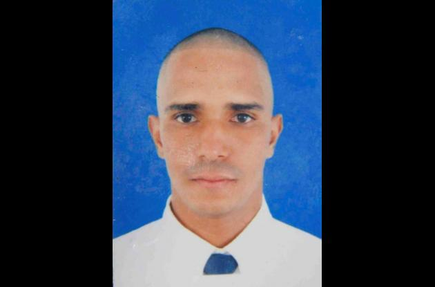 Edgar Orlando Durango Sánchez.