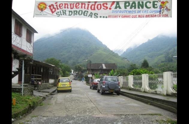 Accidente en Pance deja nueve heridos