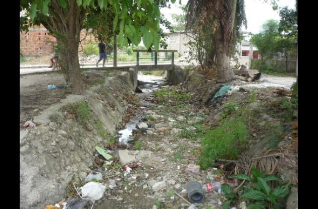 barrio Villa $Rubia