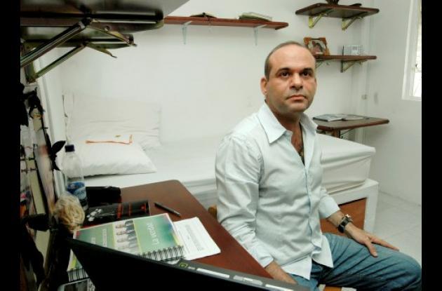AP Luis Benavides