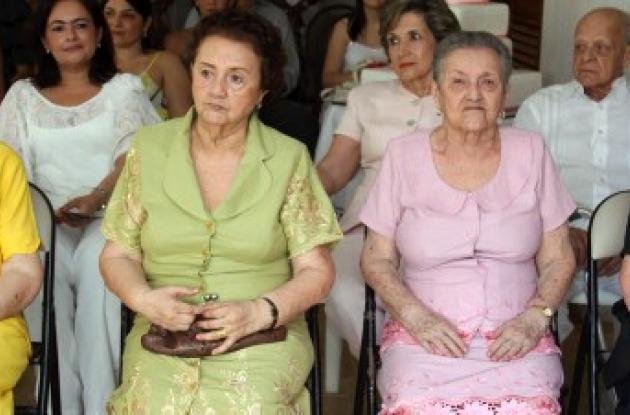 Cien años de Isabel Vergara de Bettín