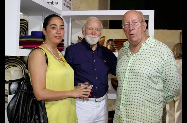 Exposición de Artesanías de Colombia
