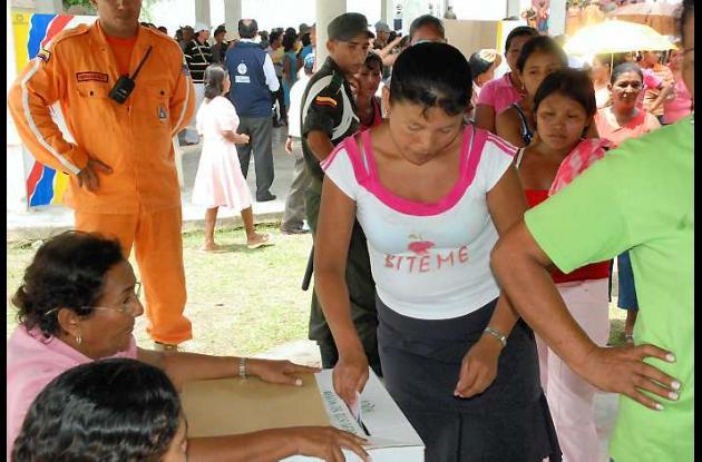 1.083.110 ciudadanos pueden votar hoy domingo en Córdoba