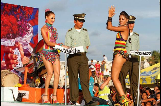 Balance de Fiestas de la Independencia 2011