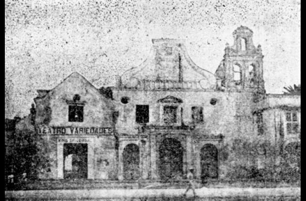 FOTOTECA HISTÓRICA DE CARTAGENA