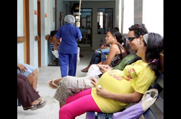 ESE Clínica de Maternidad Rafael Calvo