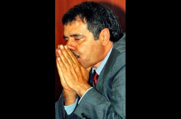 ex ministro Andrés Uriel Gallego