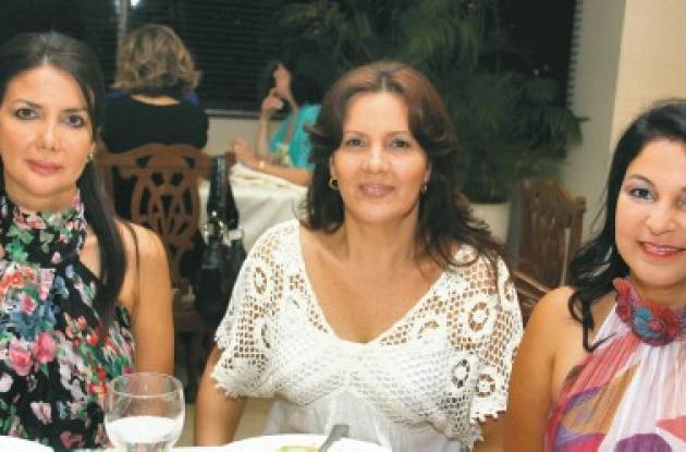Despedida de soltera de Natalia Caballero