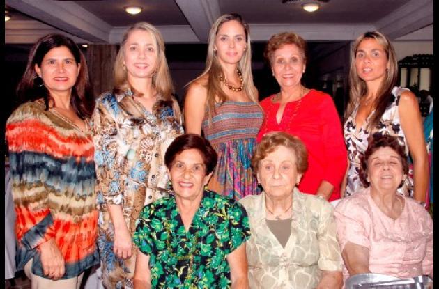 La Martinera en el Día de las Madres