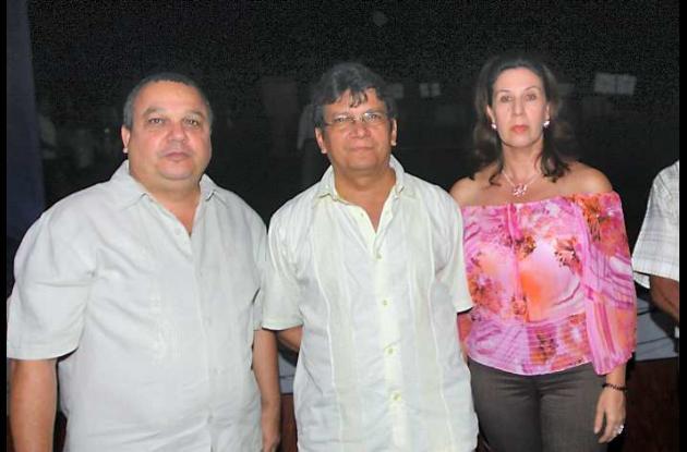 Concierto de la Universidad de Cartagena