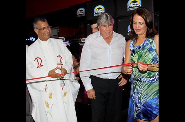 Inauguración Baila Bolera