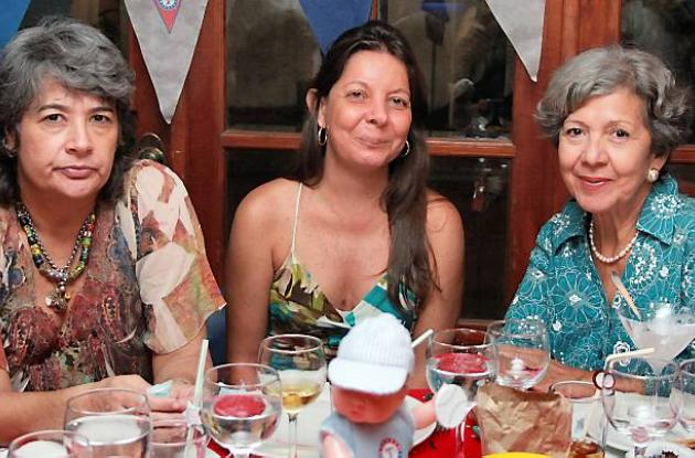 Shower de bebé para Vanessa Noriega de Murra