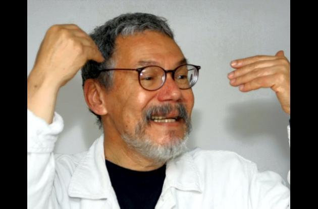 Roberto Burgos Cantor.