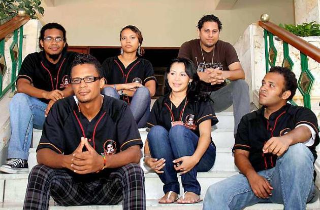 El colectivo discográfico Lompley, creado en Cartagena