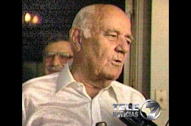 Mario Echandi