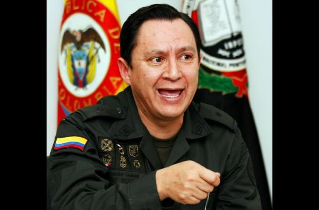 Gustavo Ricaurte