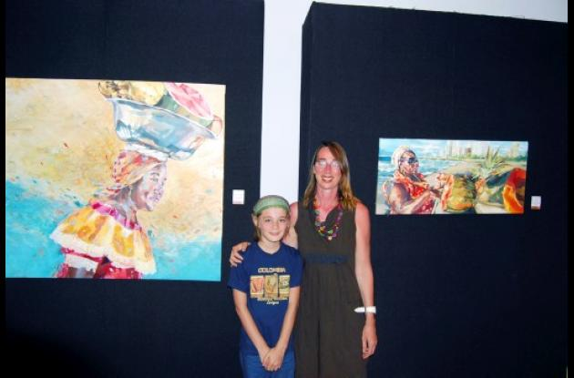 Exposición de Els Knockaert