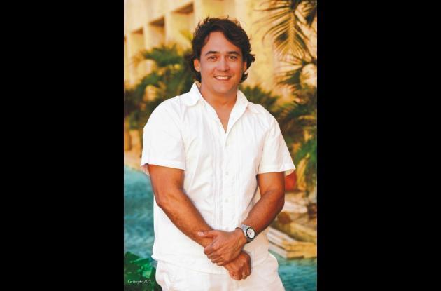 Roberto Granger