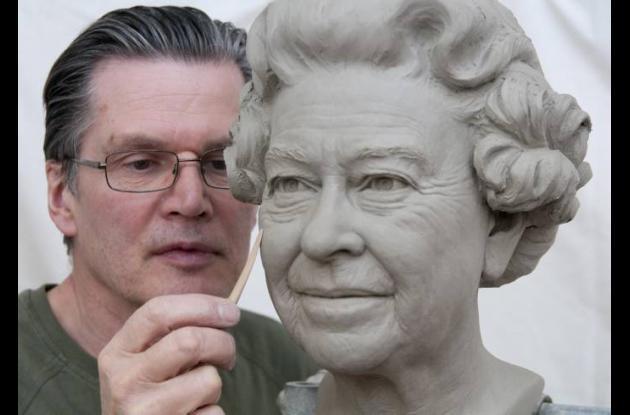 La reina Isabel tendrá nueva imagen en el Museo de Madame Tussauds.